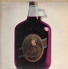 BOBBY GOLDSBORO CALIFORNIA WINE (LP)