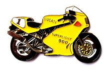 MOTO pin / PINES - Ducati 900 Superlight [1079]