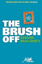 THE BRUSH OFF new book free UK P&P