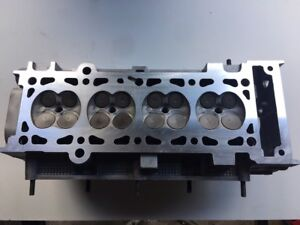W11 mini cooper supercharged reconditioned cylinder head
