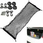 2021 New Universal Car Envelope Style Trunk Cargo Net Auto Parts Accessories
