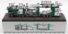 Altri modellini statici di veicoli in legno Scala 1:50