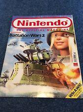 Nintendo Official Magazine - Issue 8 October 2006