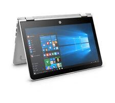"HP x360 13t Laptop Touch 13 Convertible 13.3"" 1080P i5-7200u 8GB 256GB SSD AC"