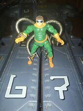 """Superhéroe enfrentamiento Doctor Octopus Marvel Universo Raro Spiderman 3.75"""""""