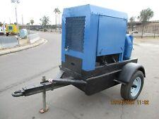 7 Gorman Rupp Towable Water Trash Pump Diesel