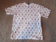 Cerbae Vs. versus Sumo robot Monster Rare Street Couture  Men's XXL Shirt