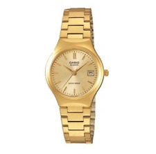 Casio LTP-1170N-9A Gold Plated Watch for Women