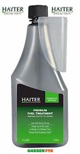 savers choice HAYTER FUEL TREATMENT to Keep Petrol Fresh 111-9366 9310317999012#