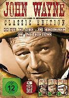 John Wayne Classic Edition - DVD - FSK 12 - Top*** (P)