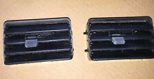 1992-1996 Ford F150 F250  Bronco Dash Vents Heat A/C Air Vents 92-96 Set (2)