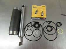 "MEYER E60 PLOW PUMP BASIC SEAL KIT W/ FILTERS & 6"" RAM AND CYLINDER 15619 15707"