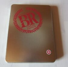BATTLE ROYALE Special Edition 2002 steelbook 2x DVD PAL Region Free