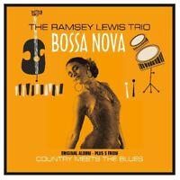 RAMSEY LEWIS - BOSSA NOVA   VINYL LP NEU