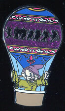 Hot Air Balloons Mystery Adventure Out There! Dopey Disney Pin 101318