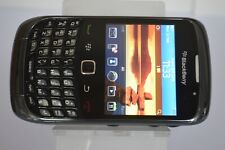 BlackBerry Curve 9300 - Chrome (Unlocked) Smartphone GRADE B