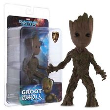 "Guardians of The Galaxy Vol. 2 Baby Groot 6"" PVC Action Figure Collectable Toy"
