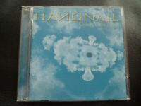 HANGNAIL   -  CLOUDS  IN  THE HEAD    ,    CD   2001 ,   STONER    ROCK