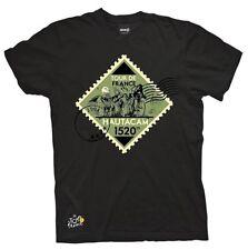RIDE TDF Hautacam T-Shirt - Black Size Large