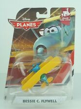 BESSIE C FLYWELL DISNEY PIXAR PLANES DIE-CAST GRAND FUSEL LODGE CARS 2014 J2