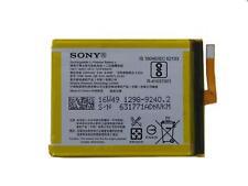 ORIGINALE Sony Xperia XA-XA Dual-e5-f3111-f3311 BATTERIA LIS 1618 EPRC 2300mah