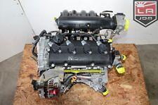 JDM 2002 2003 2004 2005 2006 NISSAN ALTIMA 2.5L QR25 ENGINE 4 CYLINDER QR25DE