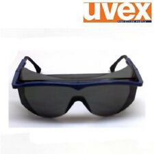 UVEX Astrospec Over Top Goggles Smoked Safety Specs #9167