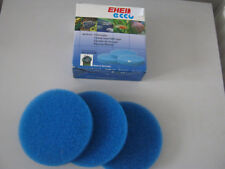 EHEIM ECCO PRO FILTER PADS {PACK OF 3) 2616310