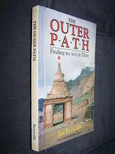 The Outer Path, Tibet, Reynolds, Nepal, Mt. Kailas Dalai Lama Himalayas Buddhism