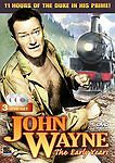 John Wayne - The Early Years Collection (DVD, 2006, 3-Disc Set) FACTORY SEALED