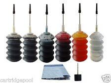 * Refill Ink for CANON PG-40 CL-41 MP150 160 170 ip1600 1700 1800 MX300 5X30g