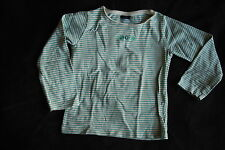 T-Shirt fille Sergent Major - Taille 3 ans