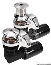 ITALWINCH Anchor Smart SS Windlass Gypsy Drum 12V 1000W 8 mm Chain 14 mm Line