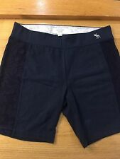 Abercrombie and Fitch Girls Shorts - Medium - Never Worn