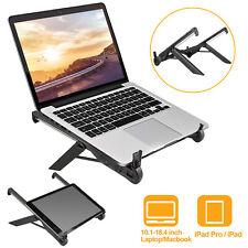 Portable Adjustable Stand Holder Mount Universal for ipad Macbook Laptop Tablet