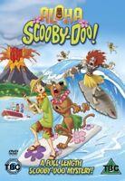 Scooby-Doo: Aloha Scooby-Doo [DVD] [2005][Region 2]