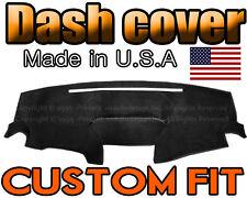 Fits Toyota Yaris Sedan 2007-2012 Carpet Dash Board Cover Mat Cinder