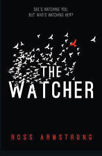 The Watcher, By Armstrong, Ross,in Used but Good condition