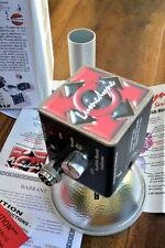 1xbrand new Lumedyne  HEMD  800w flash head in box