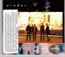(GP536) Winter, Ten Songs - 2006 CD