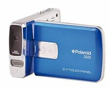 MicroSD High Definition Pocket Camcorders