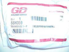 New listing New Unused 88H359 Gardner Denver Oem Pressure Transducer