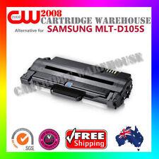 1x MLT-D105S Compatibe Cartridge for Samsung ML2540 ML2545 ML2580N SCX4623F