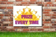Prizes, Bouncy Castle, Disco Dome, Inflatable Safety Sign, Parties