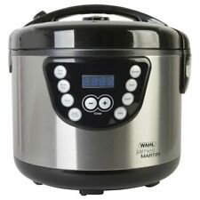 James Martin by Wahl ZX916 Multi Cooker,4L capacity