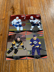 2020-21 Upper Deck Extended Series ULTIMATE VICTORY NHL Cards Pick From List