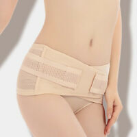 Postpartum Belly Wrap Waist Recovery Belt Body Shaper Shrink Band for Slim