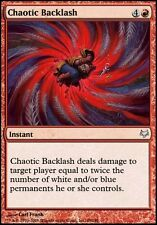 MTG Magic - (U) Eventide - Chaotic Backlash - SP