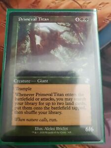 Magic the Gathering Amulet Titan Full Decklist (Winning Modern Deck)
