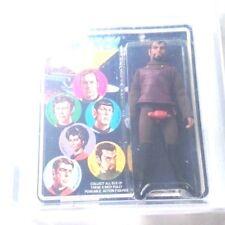 "Vintage 1975 Mego Star Trek ""Series 2 - ""Klingon"" - Afa Graded 80 - Rare!"
